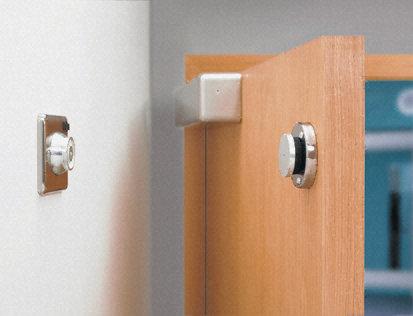 Reg 4 Test Fire Doors Automatic Closing Assemblies